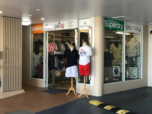 Shop 1/16 Macrossan Street Port Douglas, QLD 4877