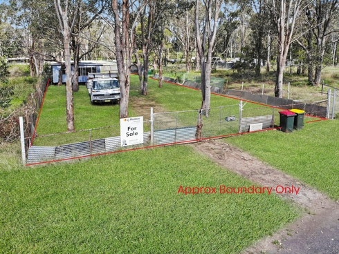 Lots 29 & 30 Marsden Road Riverstone, NSW 2765