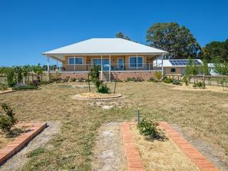 1045 Abercrombie Road Oberon , NSW, 2787