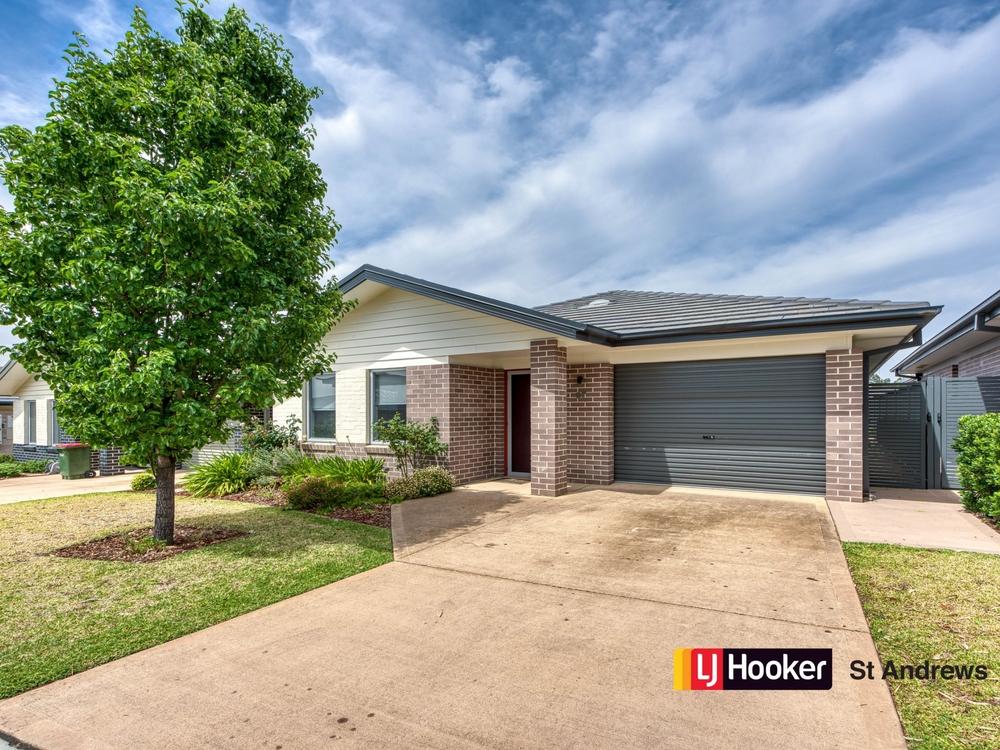 Villa 97/100 Gilchrist Drive Campbelltown, NSW 2560