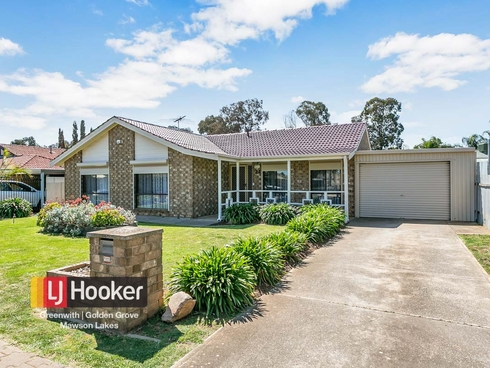 21 Window Crescent Salisbury North, SA 5108
