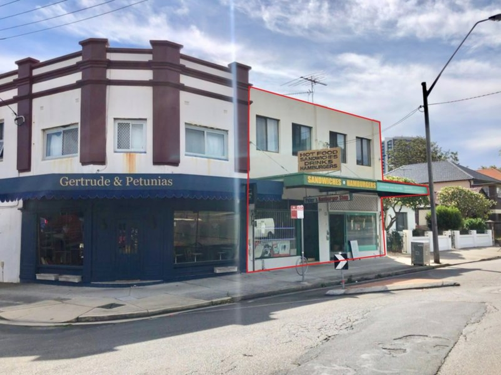 57-59 Todman Avenue Kensington, NSW 2033