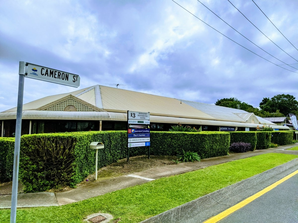 3/13 Cameron Street Beenleigh, QLD 4207