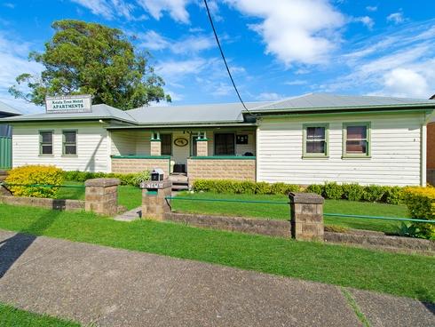 2 New Street Port Macquarie, NSW 2444