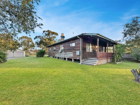 219 Morpeth Road Raworth, NSW 2321