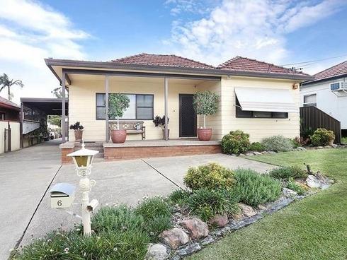 6 Gough Avenue Chester Hill, NSW 2162