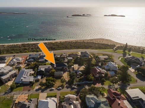 17 Churchill Avenue Shoalwater, WA 6169