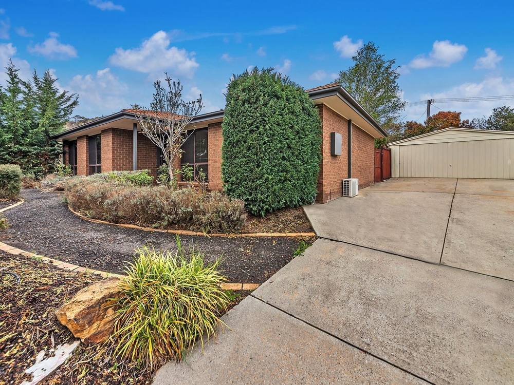119 Lawrence Wackett Crescent Theodore, ACT 2905
