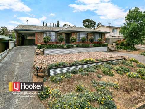 8 Goodger Street Gawler East, SA 5118