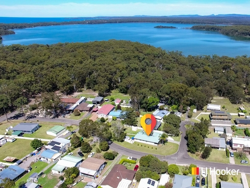 9 Pearl Close Sussex Inlet, NSW 2540