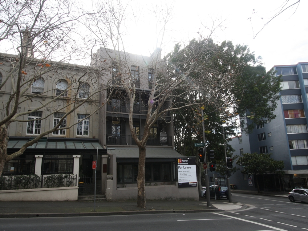 Suite 3/36-38 Bayswater Road Potts Point, NSW 2011