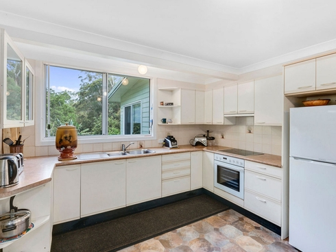1947 Springbrook Road Springbrook, QLD 4213