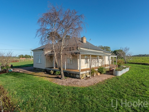 238 Cables Road Sheffield, TAS 7306