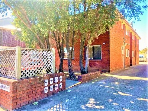 7/120 Harrow Road Auburn, NSW 2144