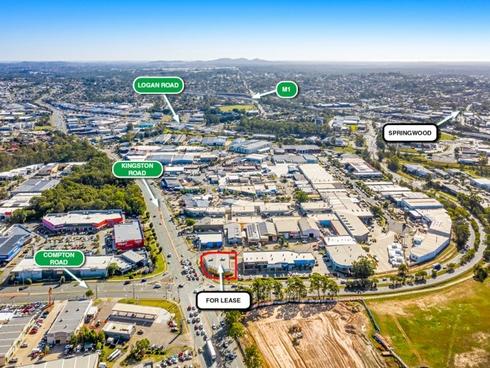138-142 Kingston Road Underwood, QLD 4119