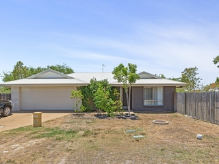 51 Taramoore Gracemere , QLD, 4702