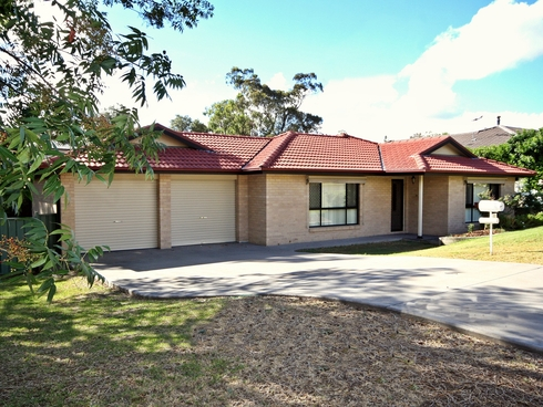 58 Osborn Avenue Muswellbrook, NSW 2333