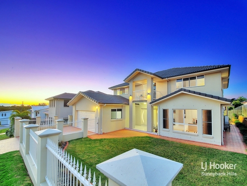 6 Jubilee Close Eight Mile Plains, QLD 4113