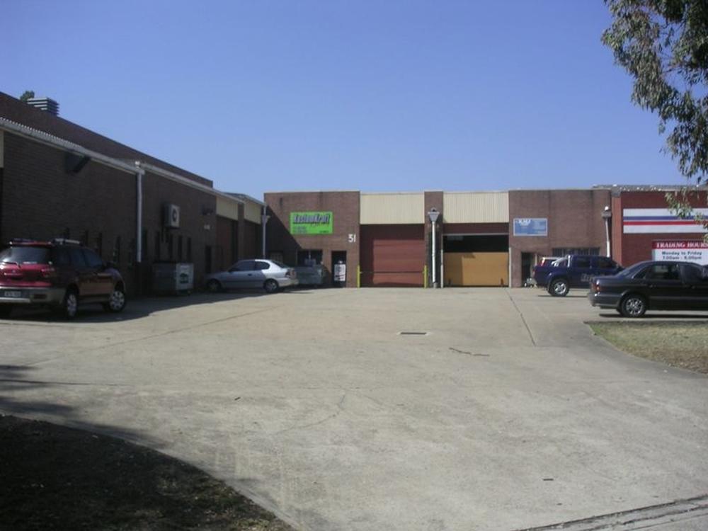 4/31 Forge Street Blacktown, NSW 2148