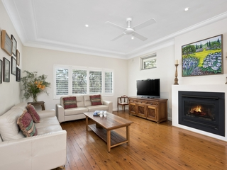 48 Avian Crescent Lane Cove , NSW, 2066