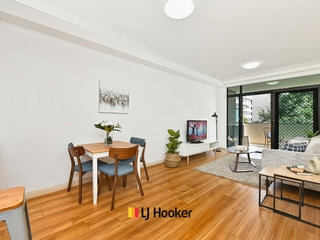 20/50 Walker Street Rhodes , NSW, 2138