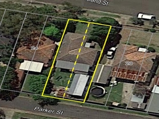 22 Acland Street Guildford , NSW, 2161