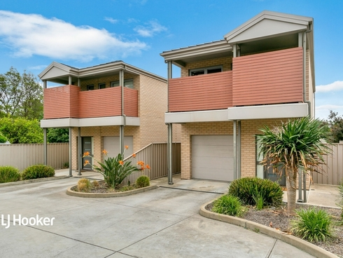 4B Fleming Avenue Ridgehaven, SA 5097