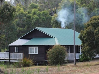 Forest View Cottage Nyamup , WA, 6258
