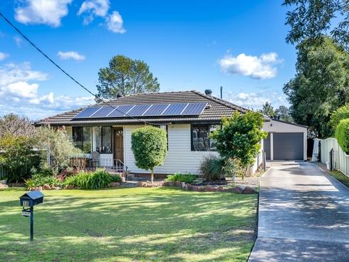 10 Ivor Street Telarah, NSW 2320