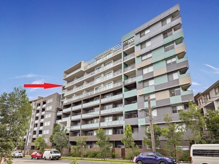 707/75-81 Park Road Homebush , NSW, 2140