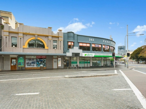 Level 1/277-279 Broadway Glebe, NSW 2037