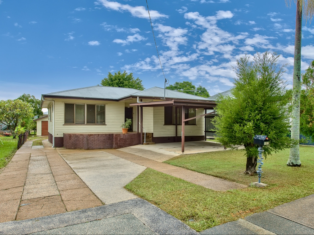 640 Hamilton Road Chermside West, QLD 4032