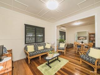342 Denham Street Extended West Rockhampton , QLD, 4700