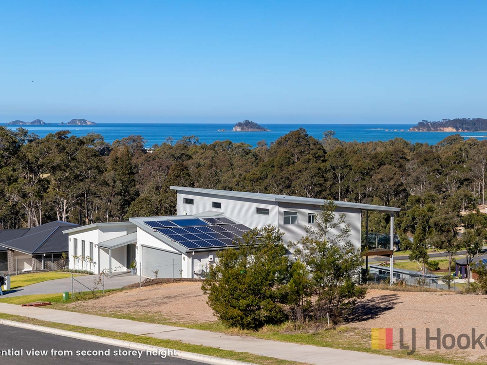 31 Bayridge Drive North Batemans Bay, NSW 2536