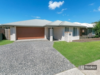 13 Redcedar Place Morayfield , QLD, 4506