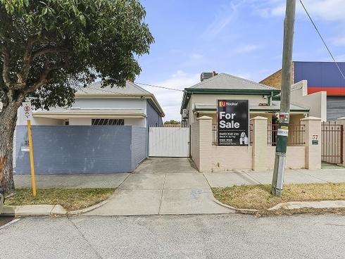 35 Carr Street West Perth, WA 6005