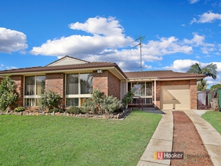 18 Carly Place Quakers Hill , NSW, 2763