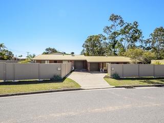 Unit 1 & 2/2 Apollo Drive Clinton, QLD 4680