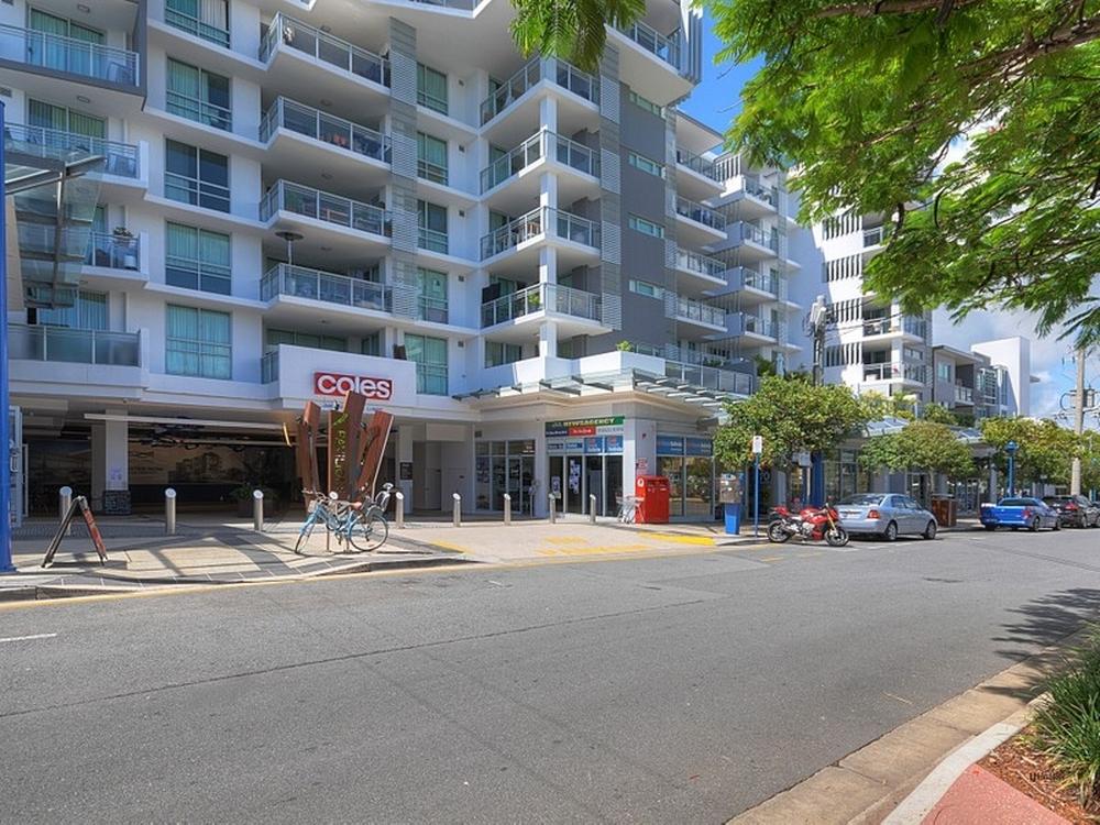 2214/10 Fifth Avenue Palm Beach, QLD 4221