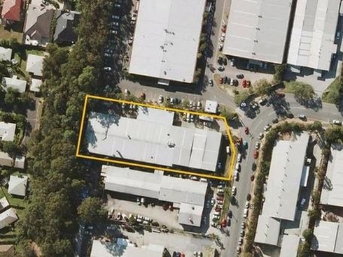 26 INDUSTRIAL AVE Molendinar, QLD 4214