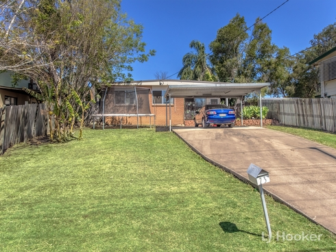 23 David Street North Booval, QLD 4304