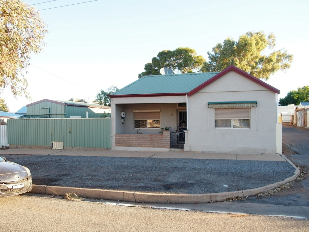 117 Bromide Street Broken Hill, NSW 2880