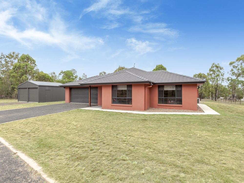 53B Staatz Quarry Road Regency Downs, QLD 4341