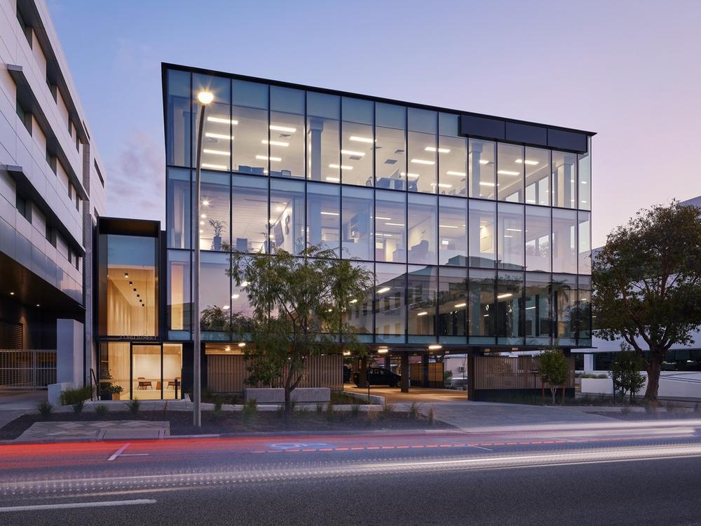 3 Ord Street West Perth, WA 6005