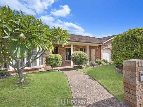 7 Kirkland Close Lakelands, NSW 2282