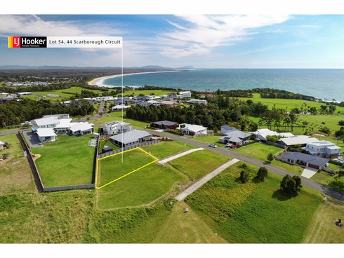 Lot 2/44 Scarborough Circuit Red Head, NSW 2430