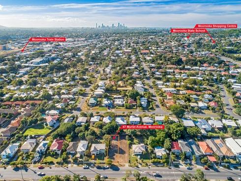47 Muriel Avenue Moorooka, QLD 4105