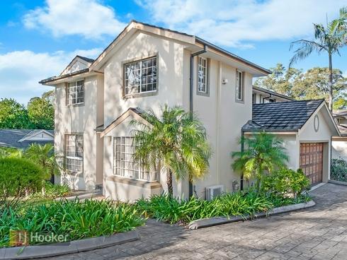 1/25 Jenner Street Baulkham Hills, NSW 2153