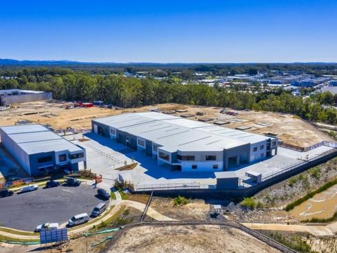 Unit 16/8 Distribution Court Arundel, QLD 4214