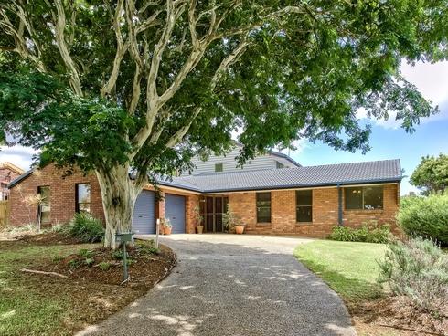 45 Whitehorse Street Carseldine, QLD 4034